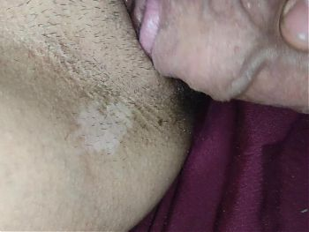 Sex with pregnant stepsister and I cum on her tight pussy